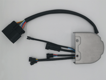 5KW Eberspacher Diesel Heater