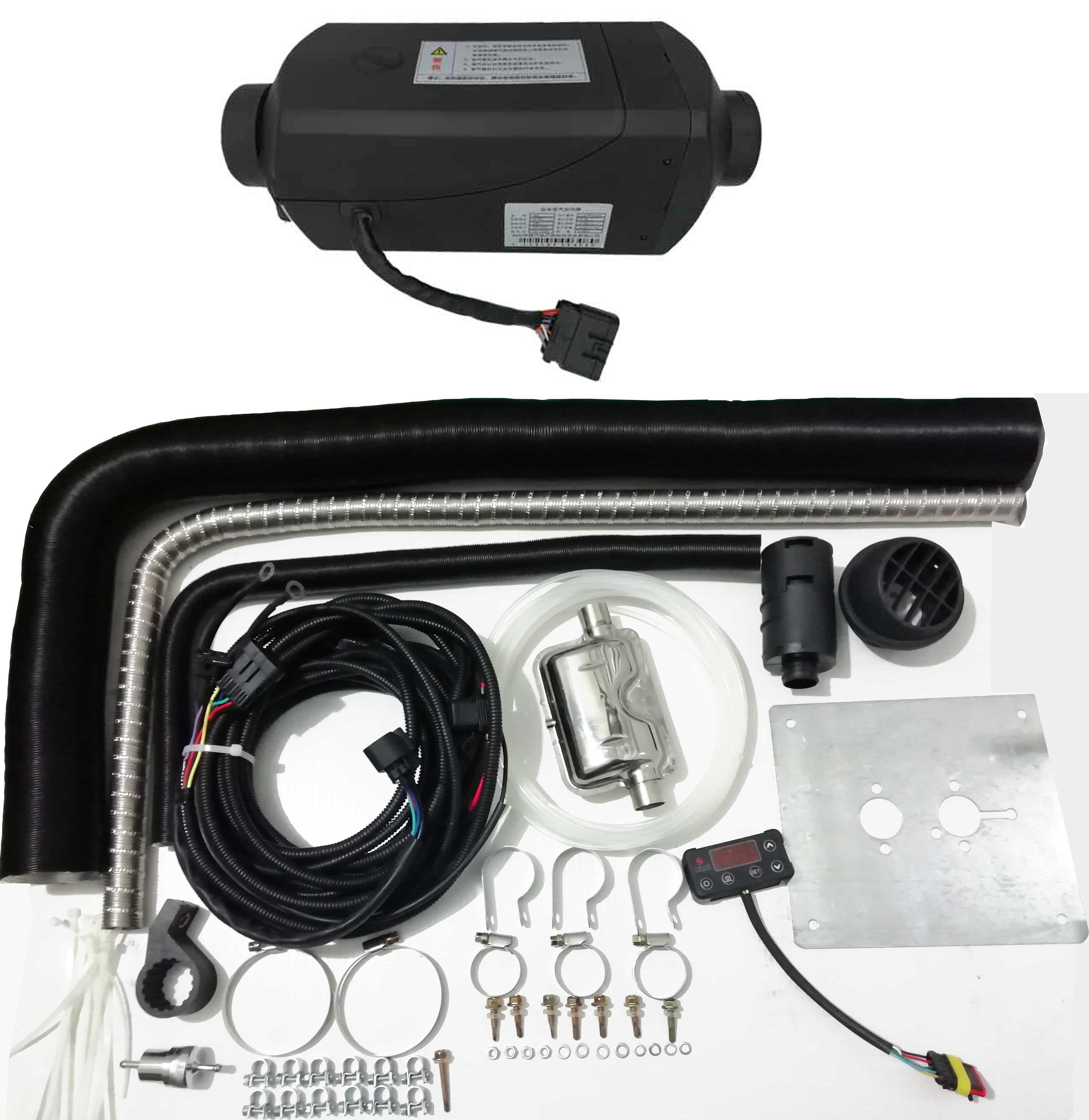 Truck Air Heater