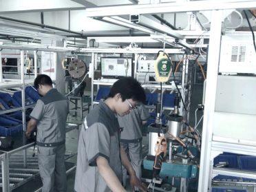 Diesel Heater Producton