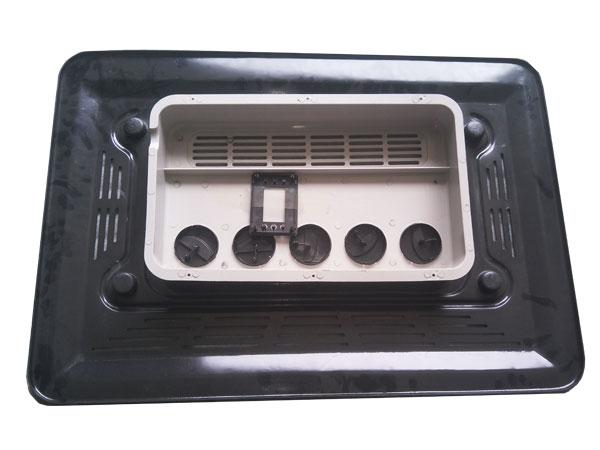 Electric Air Conditioner