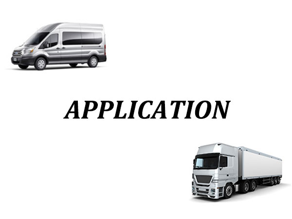A/C application