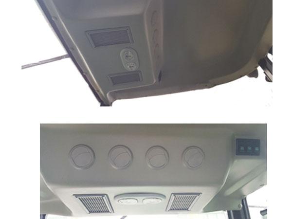 Air Conditioner Decoration